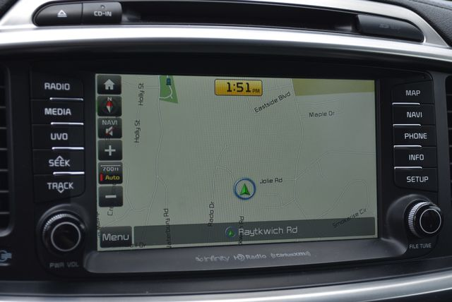 2016 Kia Sorento SX Naugatuck, Connecticut 16