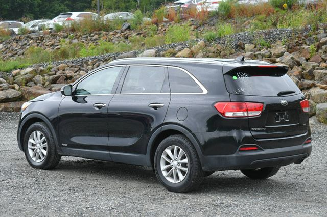 2016 Kia Sorento LX AWD Naugatuck, Connecticut 4