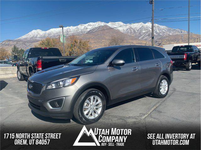 2016 Kia Sorento L in , Utah 84057