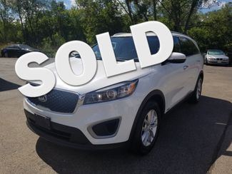 2016 Kia Sorento LX in Milwaukee WI