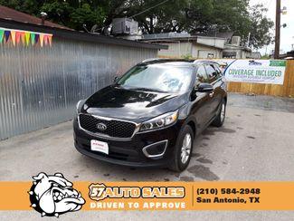 2016 Kia Sorento LX in San Antonio, TX 78229