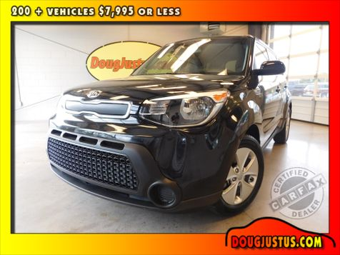 2016 Kia Soul Base in Airport Motor Mile ( Metro Knoxville ), TN