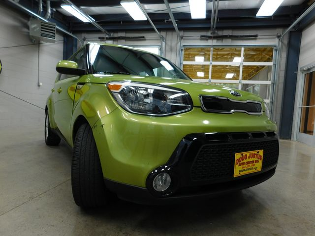2016 Kia Soul + in Airport Motor Mile ( Metro Knoxville ), TN 37777