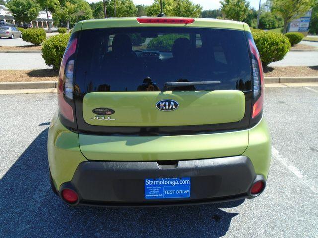 2016 Kia Soul Base in Alpharetta, GA 30004
