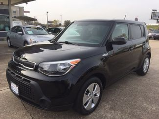 2016 Kia Soul Base  in Bossier City, LA