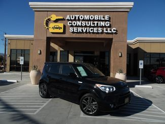 2016 Kia Soul + audio package in Bullhead City Arizona, 86442-6452
