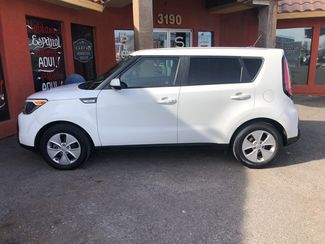 2016 Kia Soul CAR PROS AUTO CENTER (702) 404-9905 Las Vegas, Nevada 1