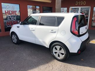 2016 Kia Soul CAR PROS AUTO CENTER (702) 404-9905 Las Vegas, Nevada 2