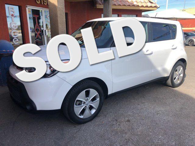 2016 Kia Soul CAR PROS AUTO CENTER (702) 404-9905 Las Vegas, Nevada