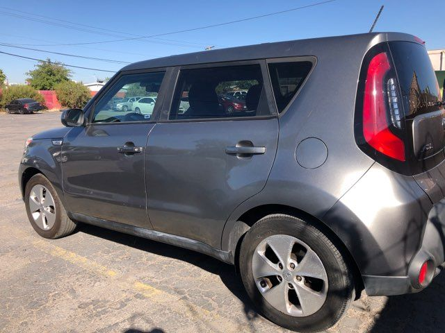 2016 Kia Soul CAR PROS AUTO CENTER (702) 405-9905 Las Vegas, Nevada 1