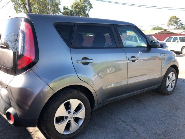 2016 Kia Soul CAR PROS AUTO CENTER (702) 405-9905 Las Vegas, Nevada 2