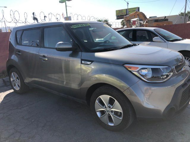 2016 Kia Soul CAR PROS AUTO CENTER (702) 405-9905 Las Vegas, Nevada 3