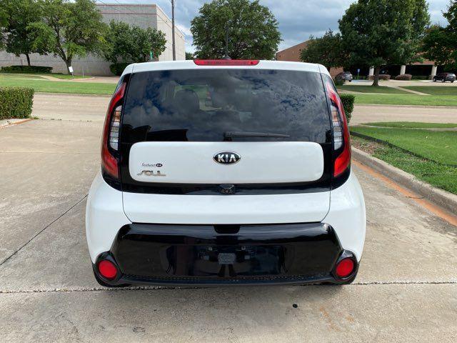 2016 Kia Soul + ONE OWNER in Carrollton, TX 75006