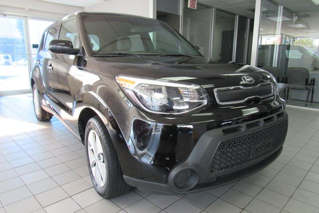 2016 Kia Soul Base Chicago, Illinois