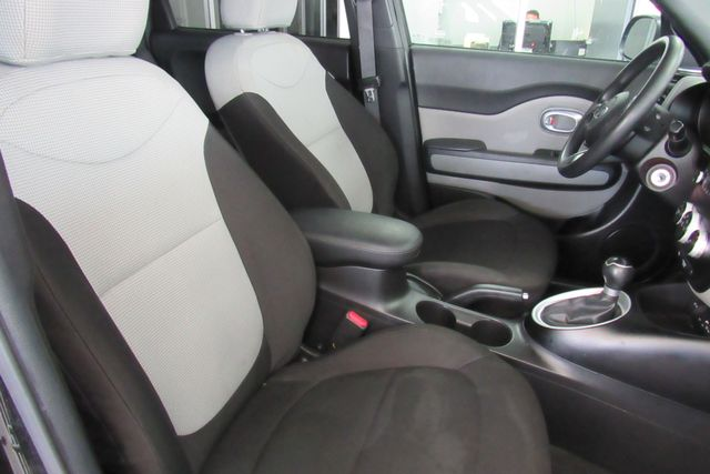 2016 Kia Soul Base Chicago, Illinois 9