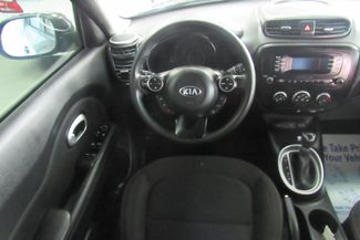 2016 Kia Soul Base Chicago, Illinois 14