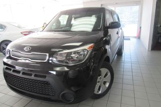 2016 Kia Soul Base Chicago, Illinois 4