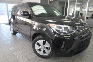 2016 Kia Soul Base Chicago, Illinois 1