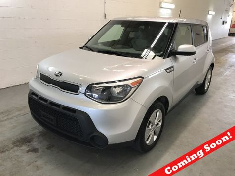 2016 Kia Soul Base in Cleveland, Ohio