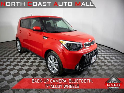 2016 Kia Soul + in Cleveland, Ohio