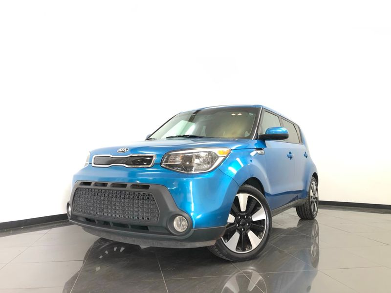2016 Kia Soul *Get Approved NOW*   The Auto Cave in Dallas