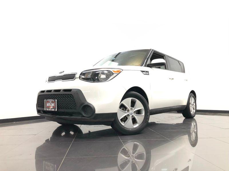 2016 Kia Soul *Drive TODAY & Make PAYMENTS* | The Auto Cave in Dallas