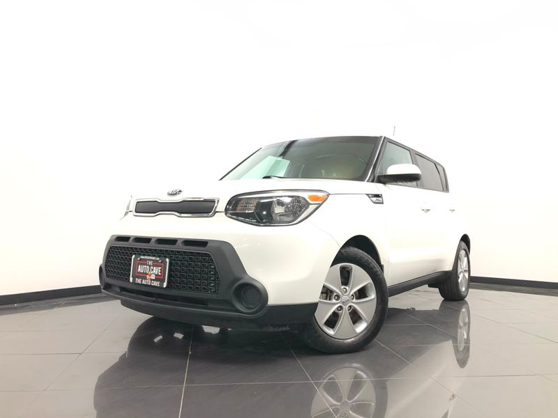 2016 Kia Soul *Drive TODAY & Make PAYMENTS* | The Auto Cave in Dallas