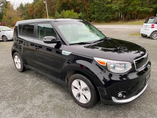 2016 Kia Soul EV + in Eastsound, WA 98245