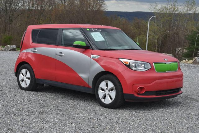 2016 Kia Soul EV Naugatuck, Connecticut 6