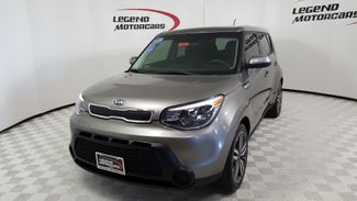 2016 Kia Soul Base in Garland
