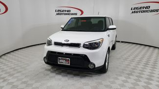 2016 Kia Soul + in Garland, TX 75042
