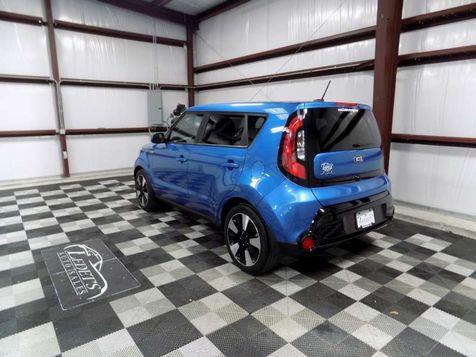 2016 Kia Soul + - Ledet's Auto Sales Gonzales_state_zip in Gonzales, Louisiana