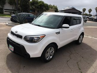 2016 Kia Soul Base Imperial Beach, California
