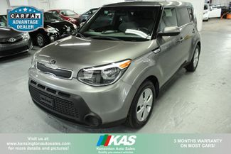 2016 Kia Soul in Kensington, Maryland 20895