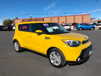 2016 Kia Soul + in Kingman Arizona, 86401