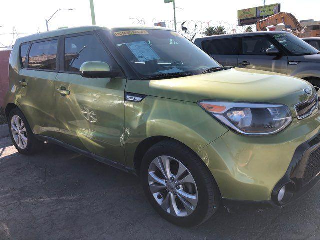 2016 Kia Soul + CAR PROS AUTO CENTER (702) 405-9905 Las Vegas, Nevada 3