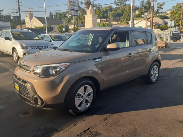 2016 Kia Soul Base Los Angeles, CA