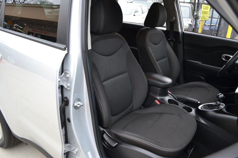 2016 Kia Soul Base  city New  Father  Son Auto Corp   in Lynbrook, New