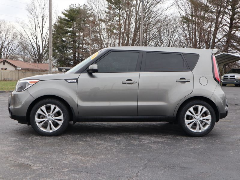 2016 Kia Soul   in Maryville, TN
