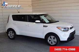 2016 Kia Soul Base in McKinney Texas, 75070
