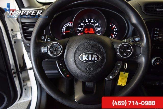 2016 Kia Soul Base in McKinney, Texas 75070