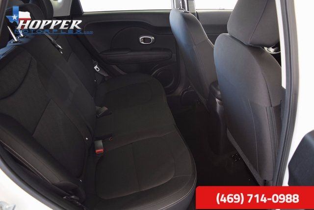 2016 Kia Soul Base in McKinney, Texas 75070