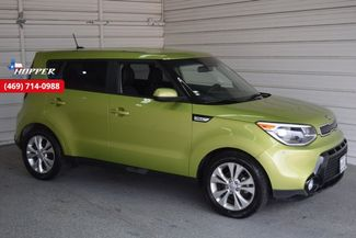 2016 Kia Soul Plus in McKinney Texas, 75070