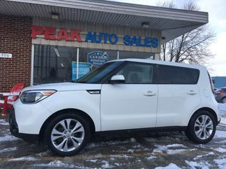 2016 Kia Soul + Special Edition in Medina, OHIO 44256