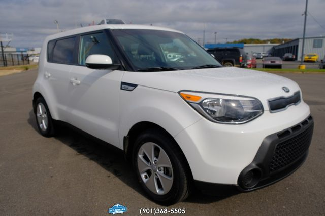 2016 Kia Soul Base in Memphis Tennessee, 38115