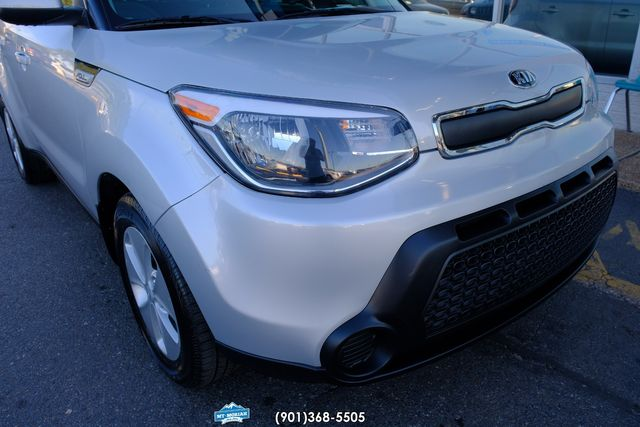 2016 Kia Soul Base in Memphis, Tennessee 38115