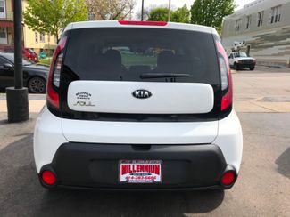 2016 Kia Soul Base  city Wisconsin  Millennium Motor Sales  in , Wisconsin