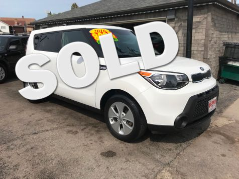 2016 Kia Soul Base in , Wisconsin