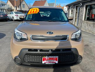 2016 Kia Soul Base  city Wisconsin  Millennium Motor Sales  in , Wisconsin
