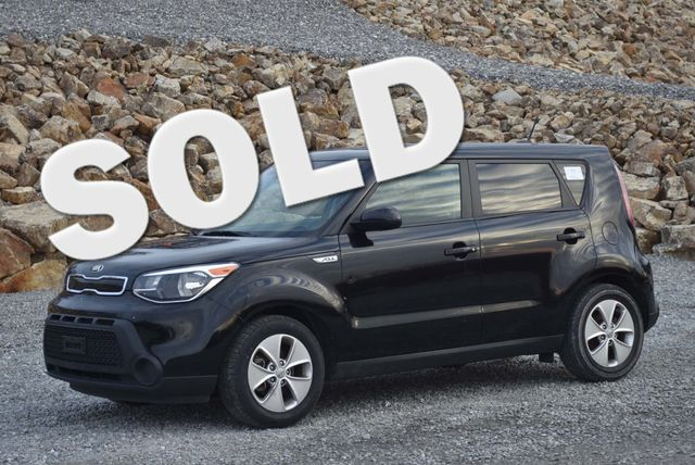 2016 Kia Soul Naugatuck, Connecticut